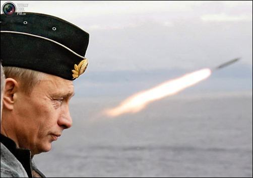 RUSSIA MISSILE
