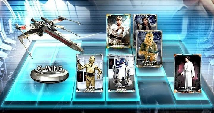 star-wars-force-collection