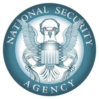 NSA is listening you