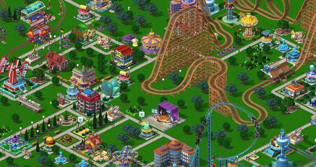 Rollercoaster-Tycoon-4