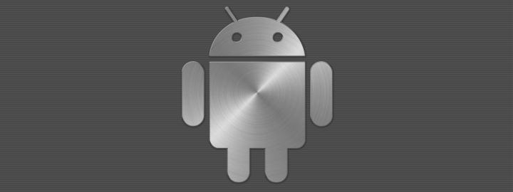 android-silver
