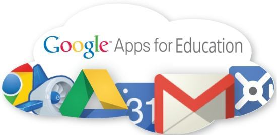 apps-for-education