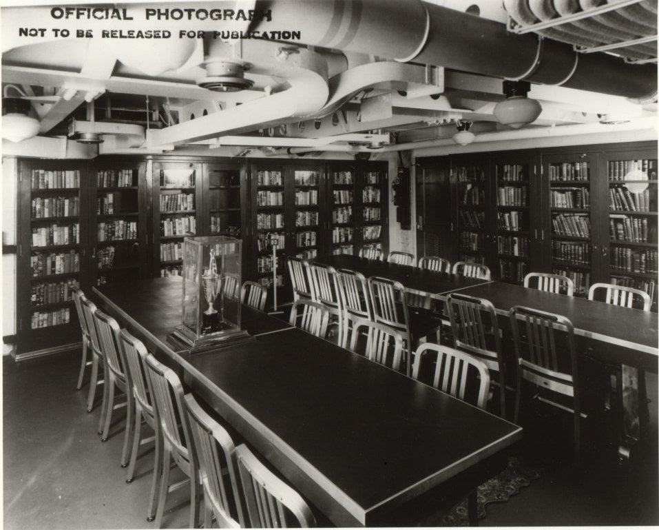 Ships-Library-before-strip-ship