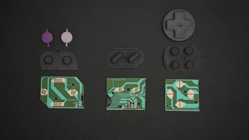 gaming_controller-board-parts