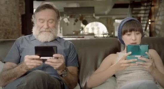 robin-zelda-williams-four-swords-anniversary-edition-commercial