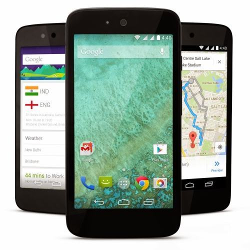 android-one-india