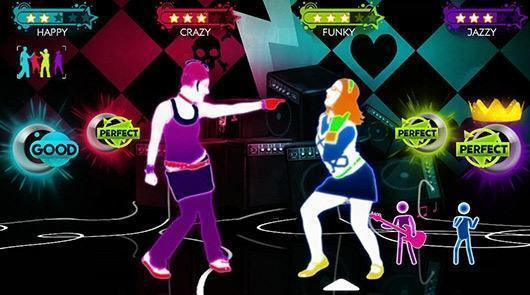 Ubisoft anuncia Just Dance Now para iOS e Android
