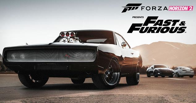 Forza-Presents-Fast-Furious