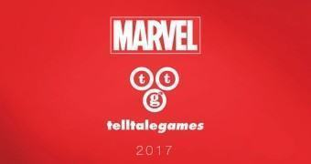 Marvel e Telltale Games anunciam parceria