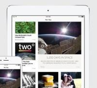 Apple contrata jornalistas para compor curadoria do app News