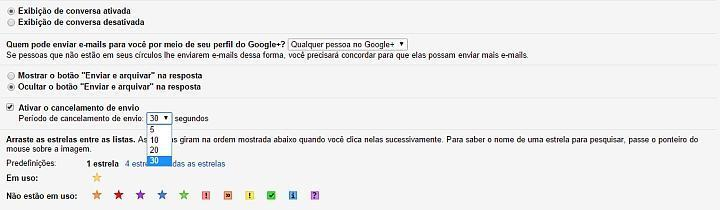 gmail-config