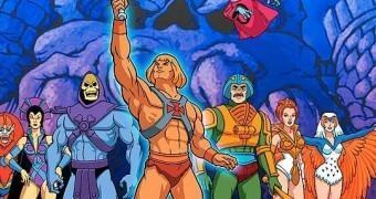 Roteirista de Thor assume texto do novo filme do He-Man