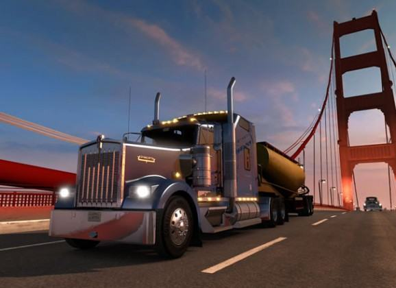 American Truck Simulator — Review