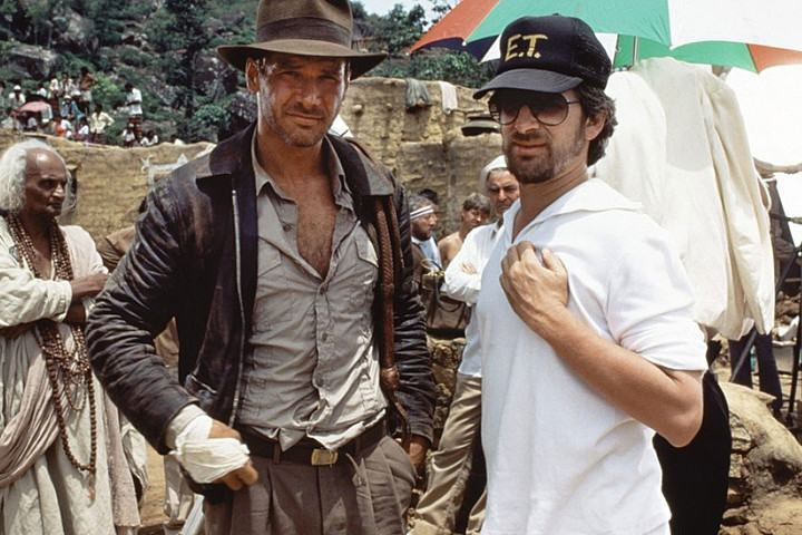 ford-spielberg-indianda-jones-and-the-temple-of-doom