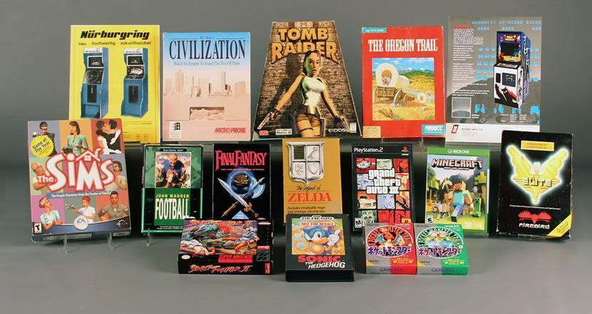 World-Video-Game-Hall-of-Fame