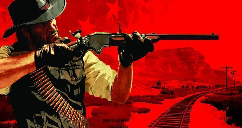 Red-Dead-Redemption