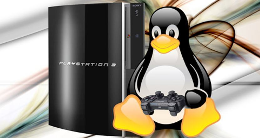 linux-ps3