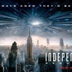 Resenha — Independence Day: O Ressurgimento