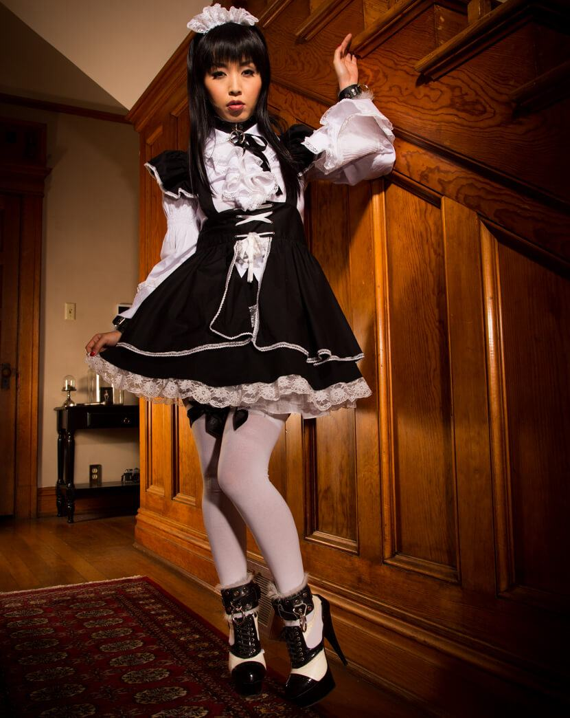 marica-hase-maid
