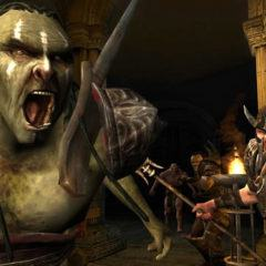 """Turbine """"perde"""" Asheron's Call, D&D Online e Lord of the Rings Online"""
