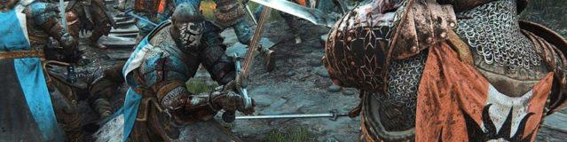 For Honor — Review