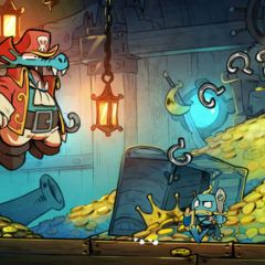 Wonder Boy: The Dragon's Trap — Review