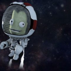 Take-Two adquire a franquia Kerbal Space Program