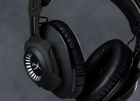 Headset HyperX Cloud Revolver S — Review