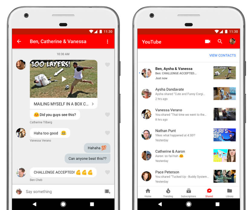 youtube-in-app-chat