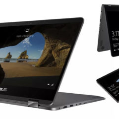 IFA 2017 — ASUS apresenta novos notebooks e headset mixed reality