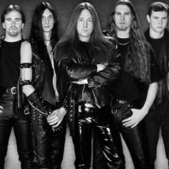 Hammerfall — Glory to the Brave — 20 anos depois
