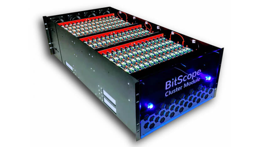 bitscope-cluster