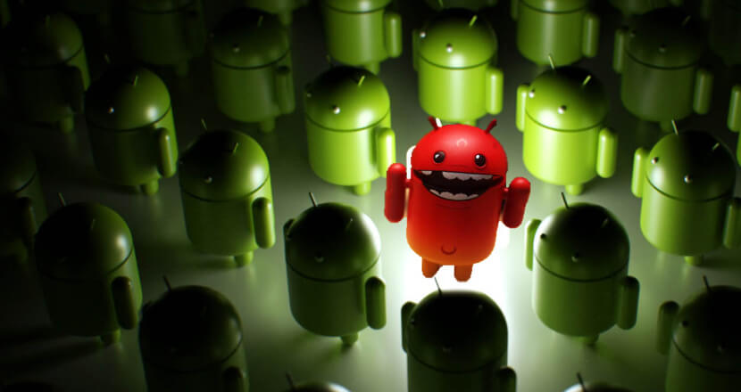 Droids / android apps