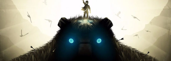 Shadow of the Colossus — Review