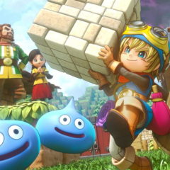 Media Create — até Dragon Quest perde para Monster Hunter (no Japão, 9ª semana)