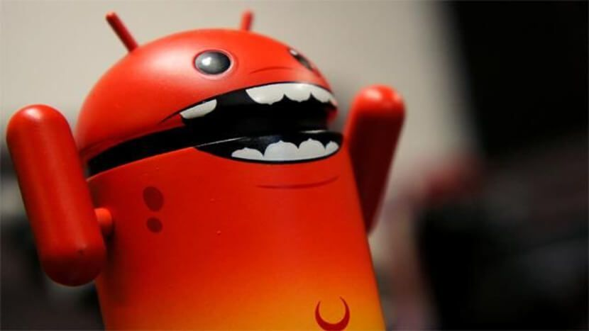 Bad Droid / android apps