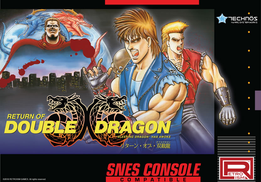 return-of-double-dragon