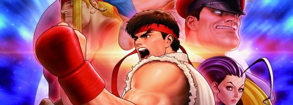 Street Fighter 30th Anniversary Collection — Review