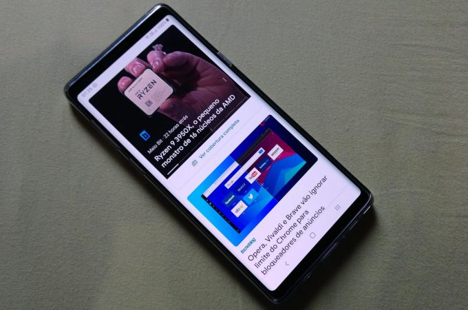 Android / Google News