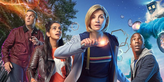 BBC / Doctor Who / HBO Max