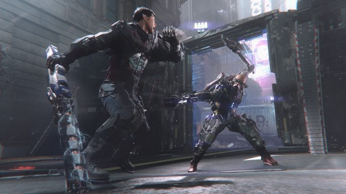 Focus Home Interactive / The Surge 2