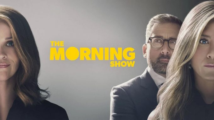 Apple / The Morning Show