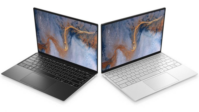 Dell / Dell XPS (2019) / notebooks