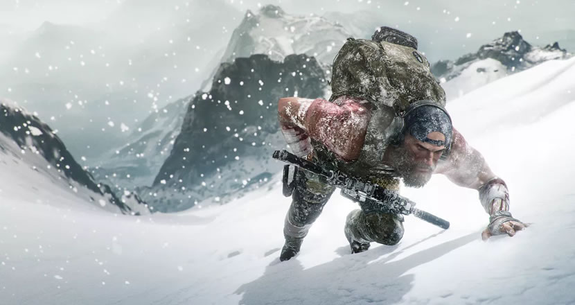 Ghost Recon Breakpoint - Ubisoft