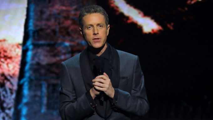 JC Oliveira / Geoff Keighley / Getty Images / E3