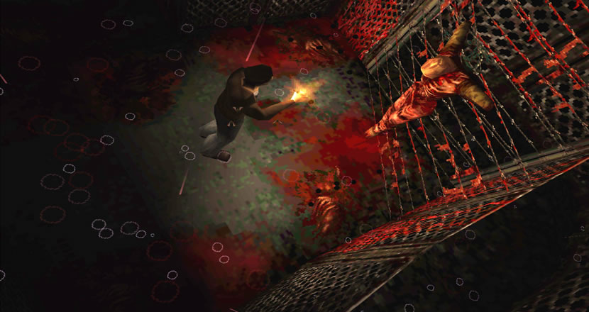 New 'Silent Hill' Games Rumored - Including 'Silent Hills' Revival