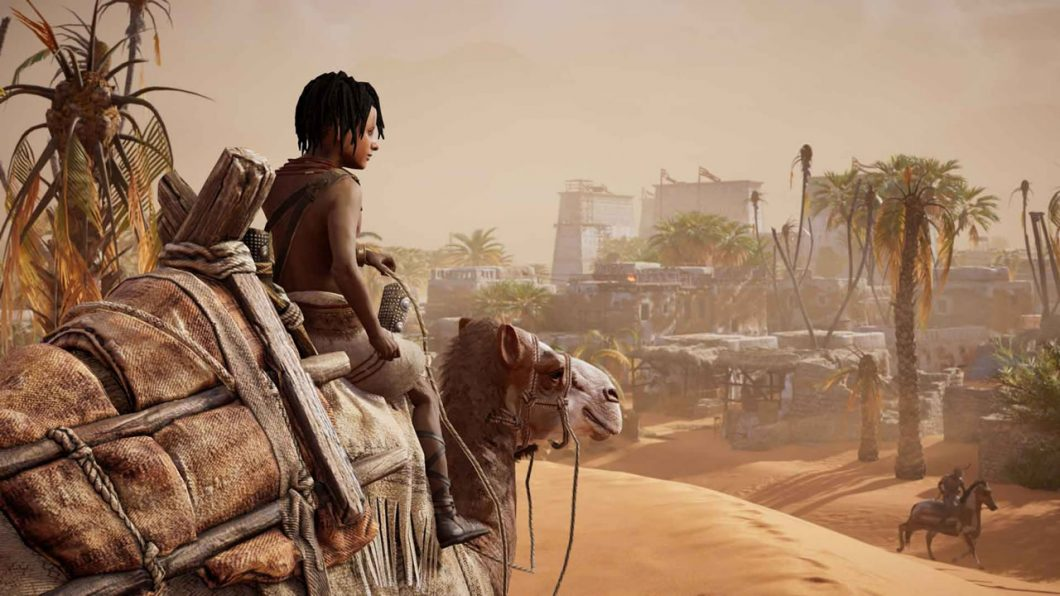 Assassin's Creed - Discovery Tour: Ancient Egypt