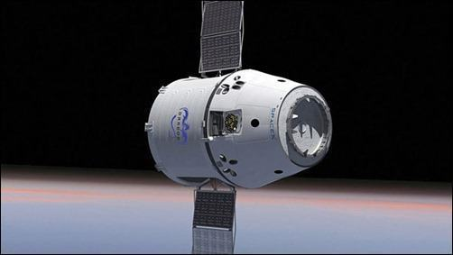 SpaceX-Dragon-capsule-by-NASA-Public-Domain