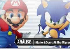 Análise – Mario & Sonic At The Olympic Winter Games