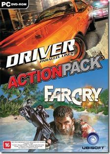DVDPack2Farcry&DriverParallelLinespc